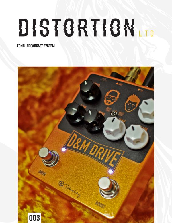 Distortion LTD 003
