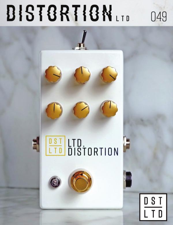 Distortion LTD 49