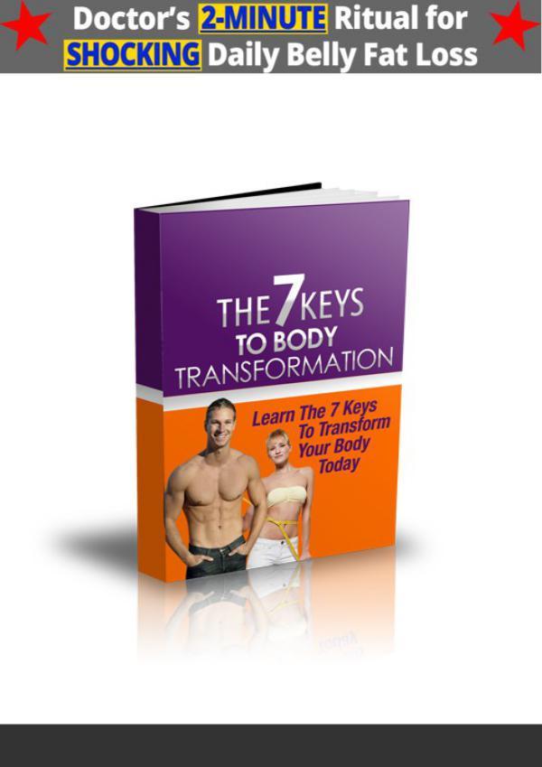 Lean Belly Breakthrough PDF / Book Program Free Download Bruce Krahn