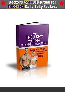 Lean Belly Breakthrough PDF / Book Program Free Download
