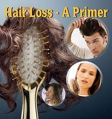 Regrow Hair Protocol PDF / Book, eBook Free Download David McKenna