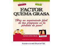 Factor Quema Grasa PDF / Libro Dr Charles Completo Descargar Gratis