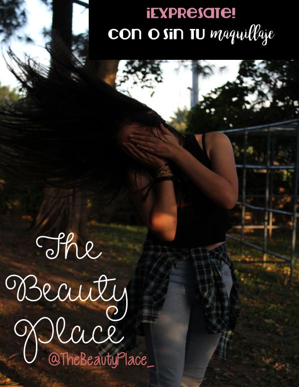 Cátalogo de productos The Beauty Place Vol1