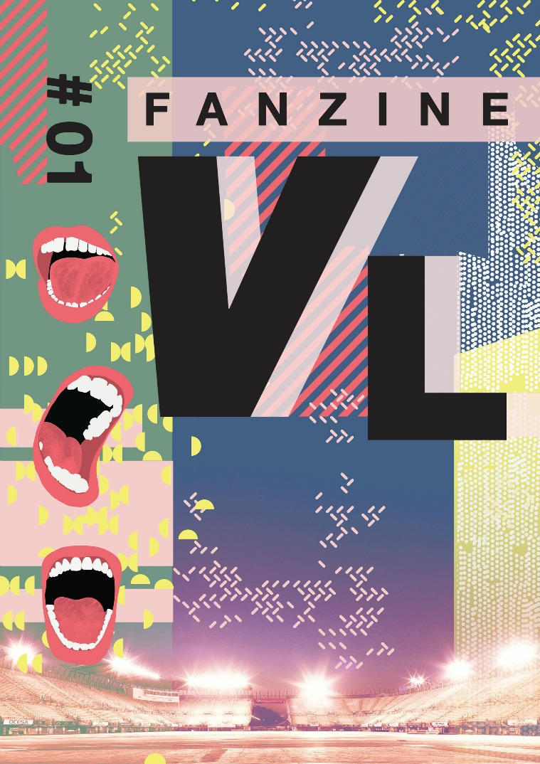 Fanzine VL Vol 01