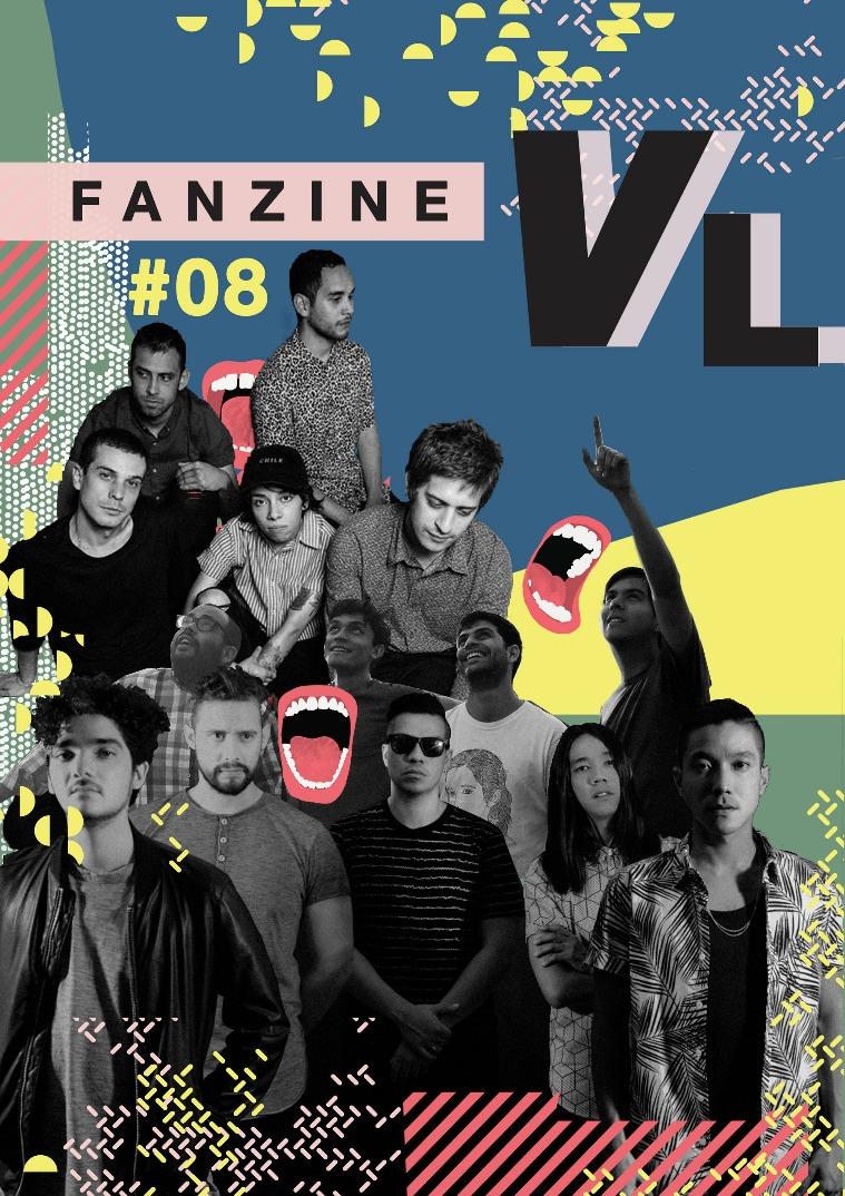 Fanzine VL Vol 08