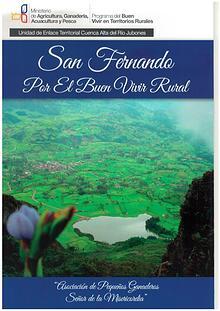 San Fernando Por el Buen Vivir Rural