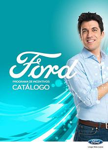 CATALOGO 1 FORD