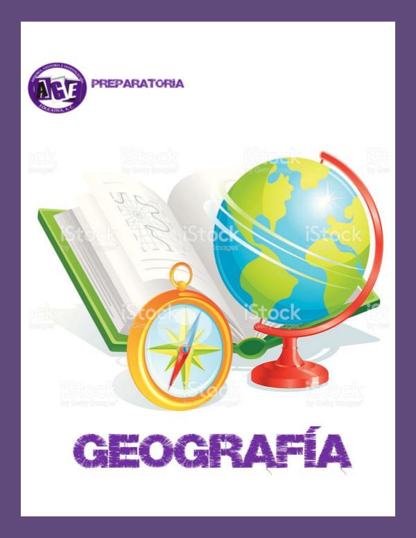 Geografía NPE Geografía