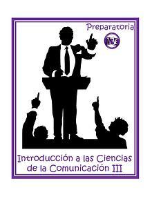 Introducción Comunicación 3