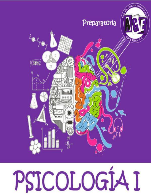 Psicología 1 NPE Psicología I