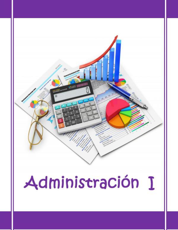 Administración I AGE Administración II.PDF