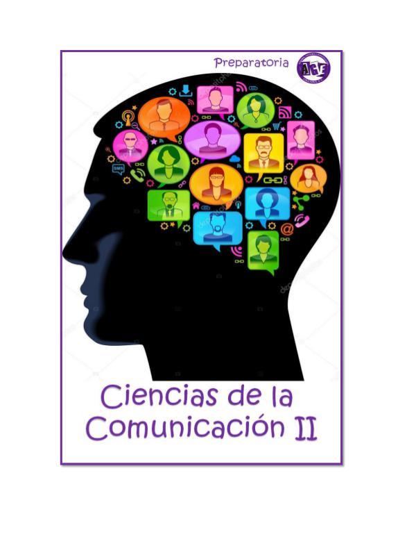 Introducción Comunicación II AGE_Ciencias de la Comunicación II.PDF