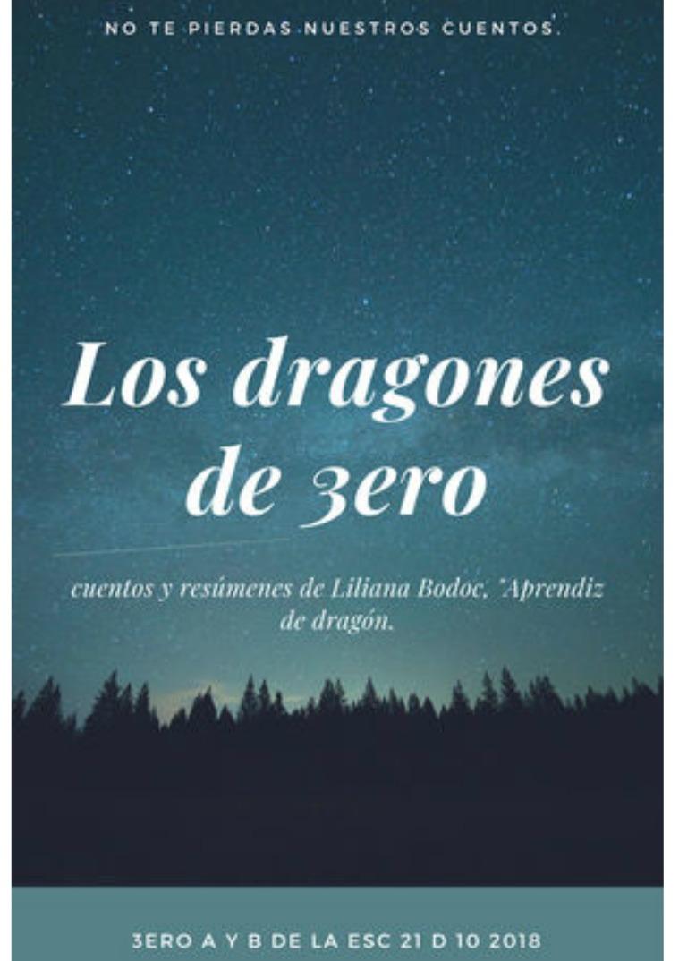 dragones dragones