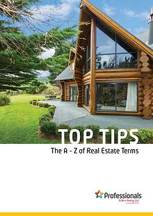 Top Tip Booklets