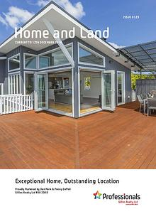 Home & Land Magazine