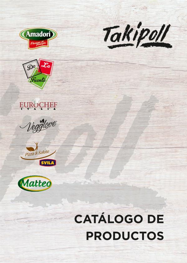 Catalogo productos Catalogo 2019