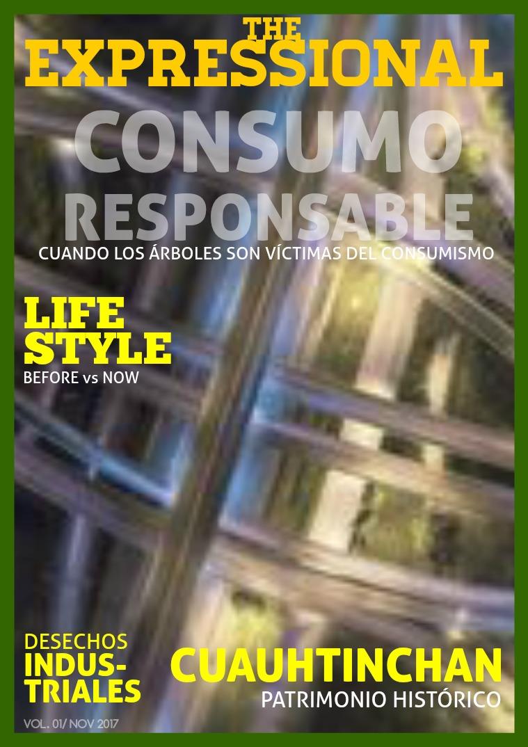 My first Magazine O1