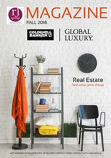 Rj Group Real Estate Magazine