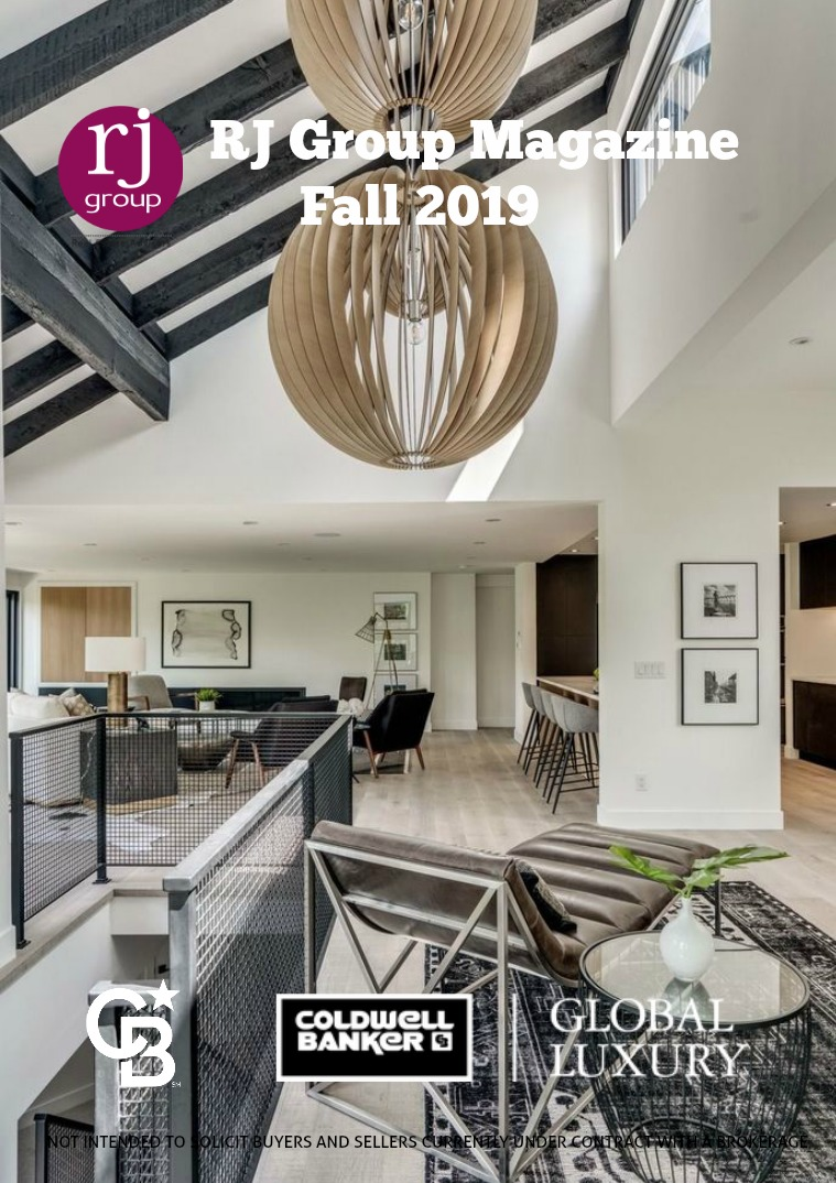 Fall 2019 RJ Group Magazine