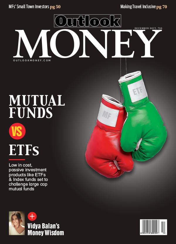 Outlook Money OLM December 2017 Issue