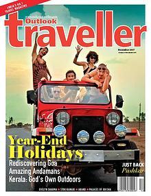 Outlook Traveller