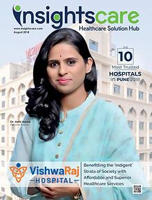 The 10 Most Trusted Hospitals in Pune 2018