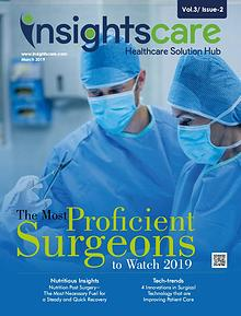 The Most Proficient Surgeons to Watch 2019
