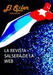 El solar magazine