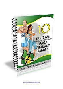 Cocina Metabólica PDF / Funciona Gratis Descargar Completo