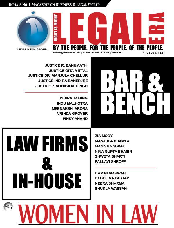 Legal Era Nov 2017