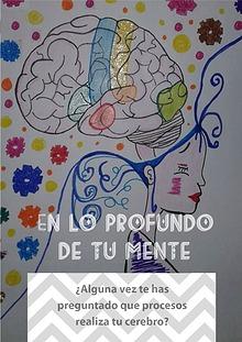 Mi primera revista - procesos cognitivos