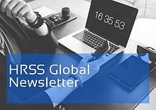 HRSS Gobal newsletter