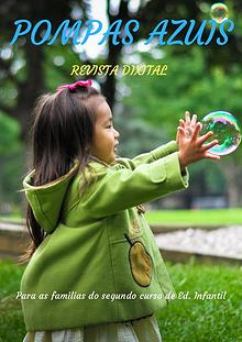 POMPAS AZUIS revista dixital escolar