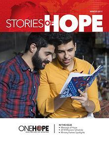 Stories of Hope - Winter 2017
