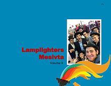 Lamplighters Mesivta 5779