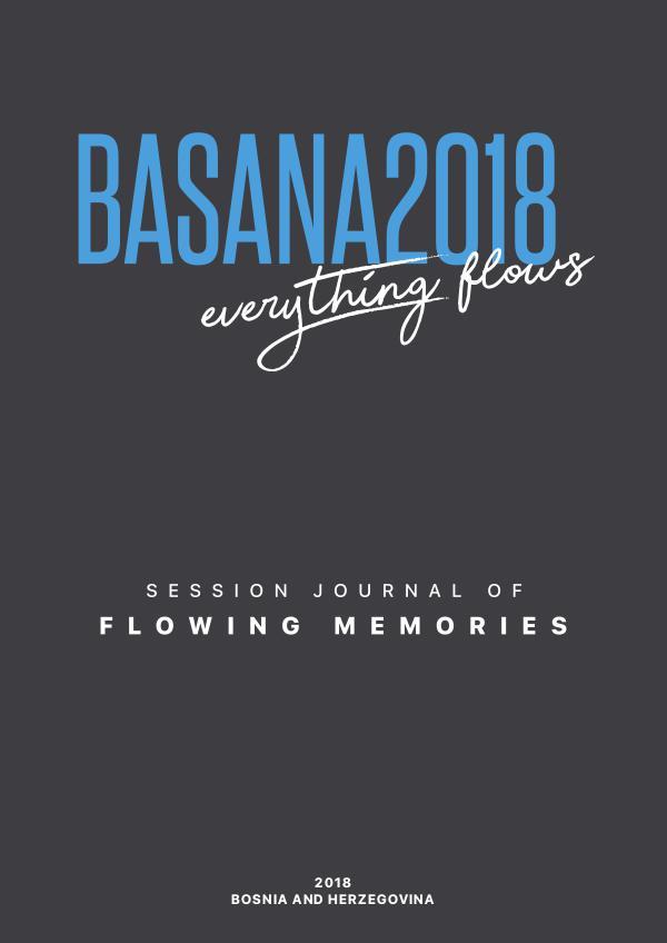 Flowing Memories Flowing Memories