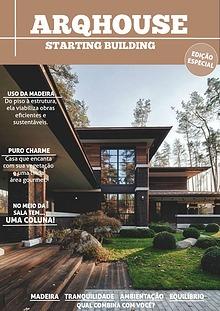 Minha primeira Revista Primeira Revista