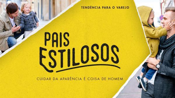 Pais Estilosos e-book