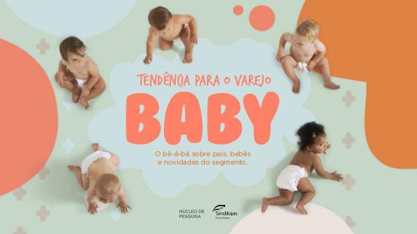 Babies E-book