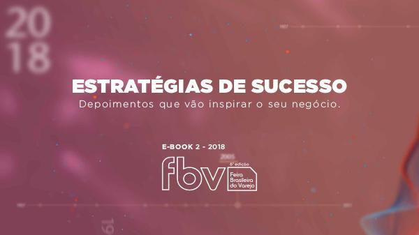 Estratégias de Sucesso FBV E-BOOK II