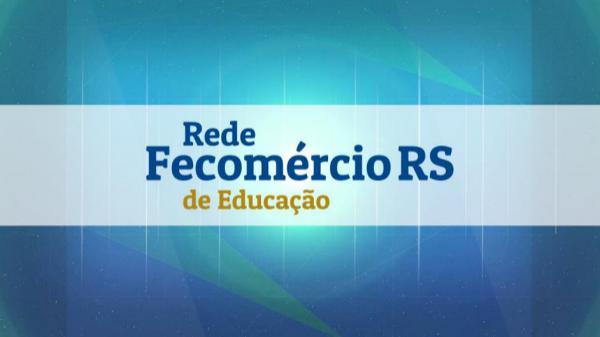Rede Fecomércio-RS de Educação Rede Fecomércio-RS de Educação - Sindilojas44