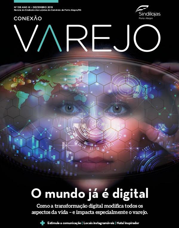 Conexão Varejo - dezembro 2019 Conexão Varejo_dezembro 2019