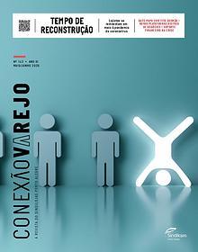 Conexão Varejo - maio/junho 2020
