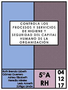 Revista Proyecto final