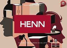 Catalogo Henn Dormitorios