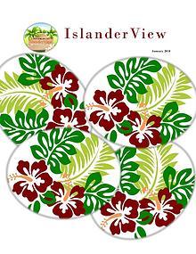 IslanderView Digital Magazine