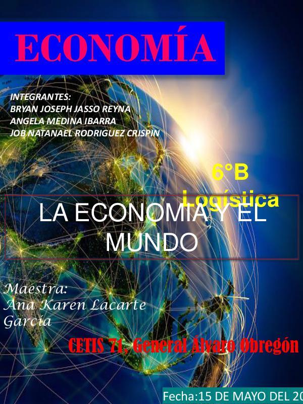 La economia y el mundo revistadeeconomia.output
