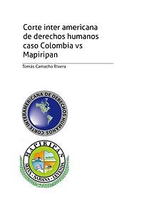 Corte Interamericana de Derechos Humanos Mapiripan