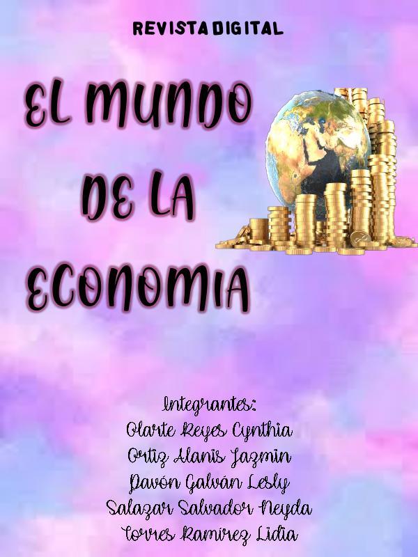 Revista Economia revista economía