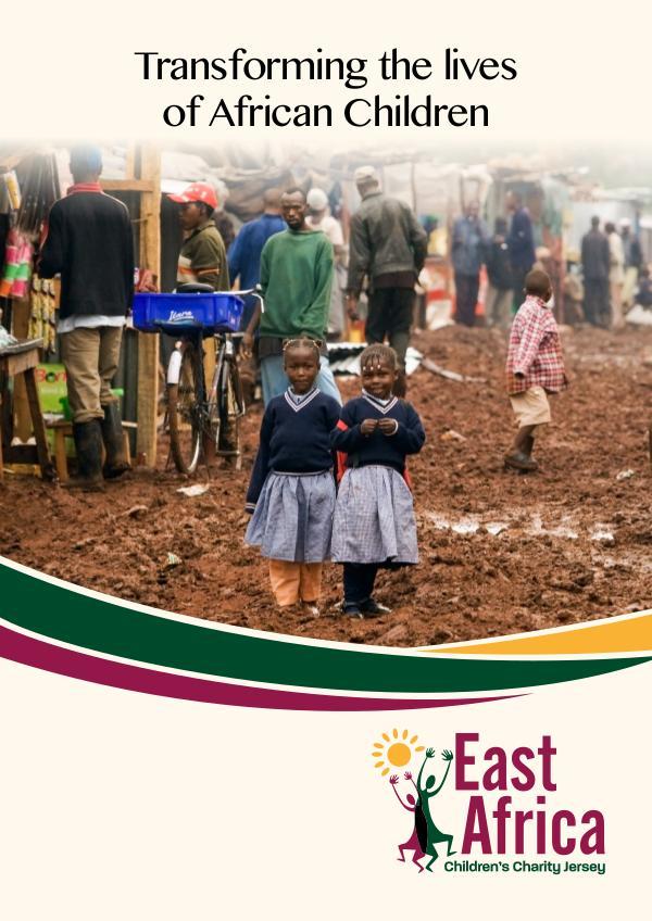 East Africa Character Development Trust Brochure EACCJ-Brochure-2019